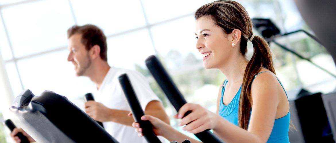 Ymca Awards Certificate In Fitness Instructing Level 2 Gym