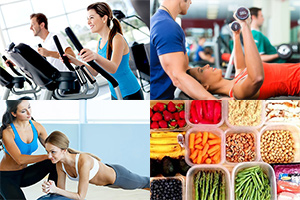 Advance Personal Training Package