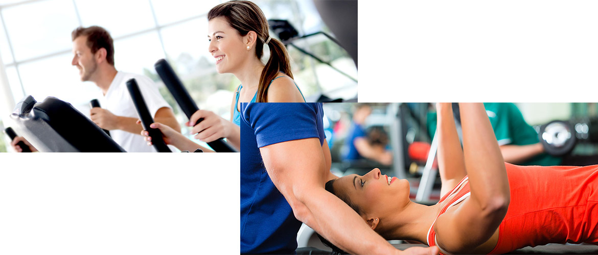 YMCA Gym Instructor & Personal Training Package